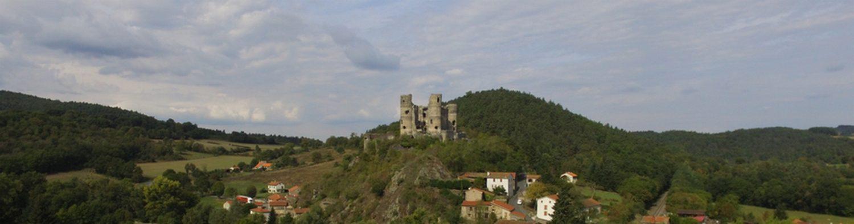 Château de Domeyrat